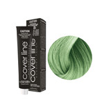 Cover Line Pastel Green Direct Dye by Salon Support Hair & Barber Barbershop Trade Wholesale Hairdressing Supplies Melbourne Australia