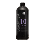 Oligo Pro Blacklight 10 Vol (3%) Smart Developer 1lt by Shop Salon Support - official distributor of Oligo in Australia, Hair & Barber Barbershop Trade Wholesale Hairdressing Supplies Melbourne Australia