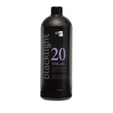 Oligo Pro Blacklight 20 Vol (6%) Smart Developer 1lt by Shop Salon Support - official distributor of Oligo in Australia, Hair & Barber Barbershop Trade Wholesale Hairdressing Supplies Melbourne Australia