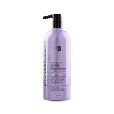 Oligo Pro Blacklight Violet (Anti-Yellow) Shampoo 1lt by Shop Salon Support - official distributor of Oligo Blacklight Professionnel Professional Hair Products, Hair Lightening System, Blonde Shampoo and Conditioner. Salon Support are Hair & Barber Barbershop Trade Wholesale Hairdressing Supplies Melbourne Australia