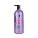 Oligo Violet (Anti-Yellow) Conditioner - Professional Formula 1lt by Shop Salon Support Hair & Barber Barbershop Trade Wholesale Hairdressing Supplies Melbourne Australia