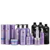 Oligo Pro Blacklight Try One, Try All Kit for Salons by Shop Salon Support - official distributor of Oligo in Australia, Hair & Barber Barbershop Trade Wholesale Hairdressing Supplies Melbourne Australia