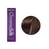Pravana ChromaSilk 7Ma (7.51) Mahogany Ash Blonde 90ml
