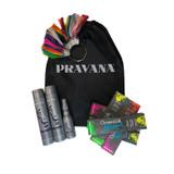 Pravana ChromaSilk Neons Pack