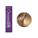 ChromaSilk 9Ag (9.13) Very Light Ash golden Blonde 90ml