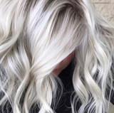 How to maintain Blonde hair at home