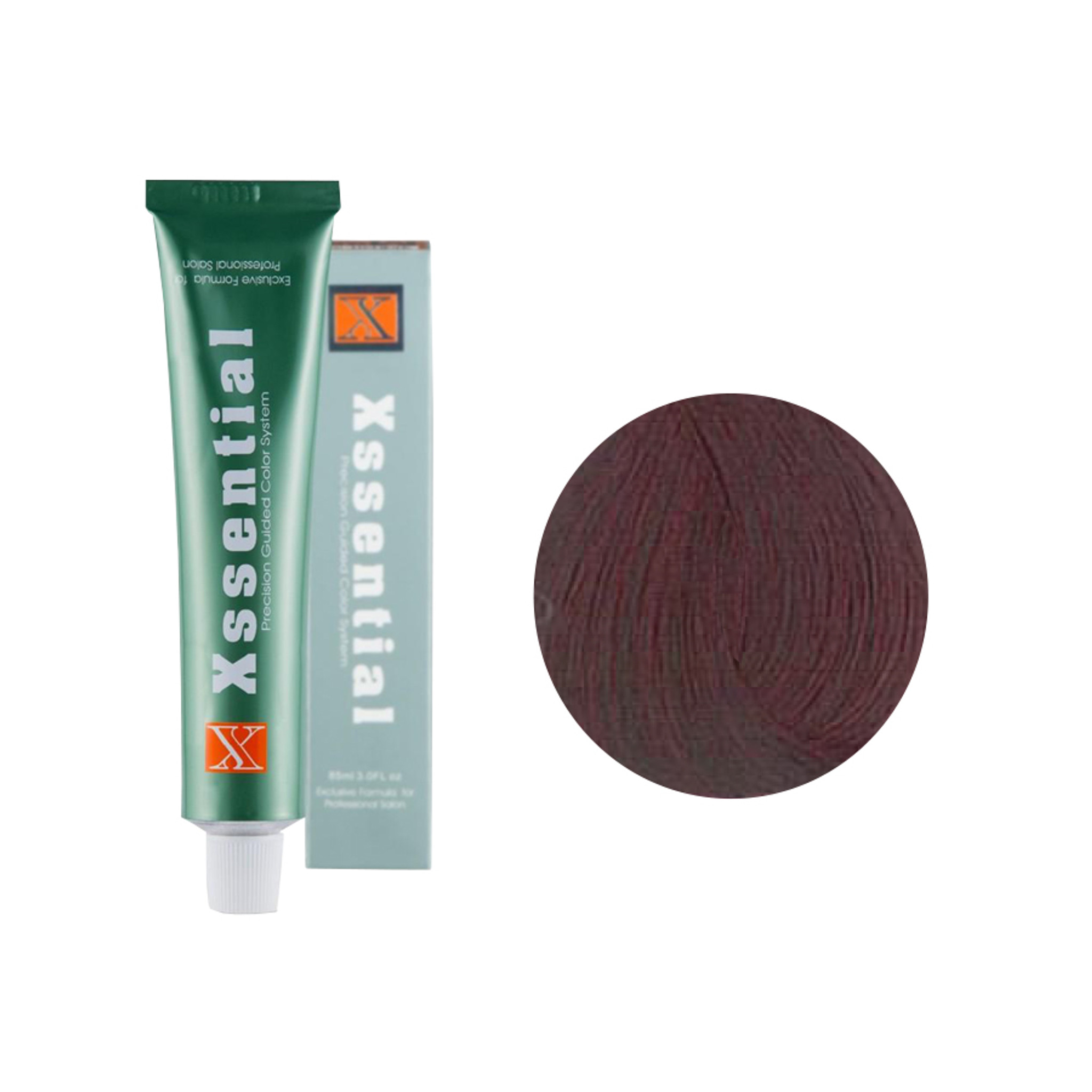 Xssential M07 Burgundy Manicure Color 85ml by Shop Salon Support - official distributor of Xssential  Professional Hair Products, Hair Colours, Hair Dyes and Vivid Colors. Salon Support are Hair & Barber Barbershop Trade Wholesale Hairdressing Supplies Melbourne Australia