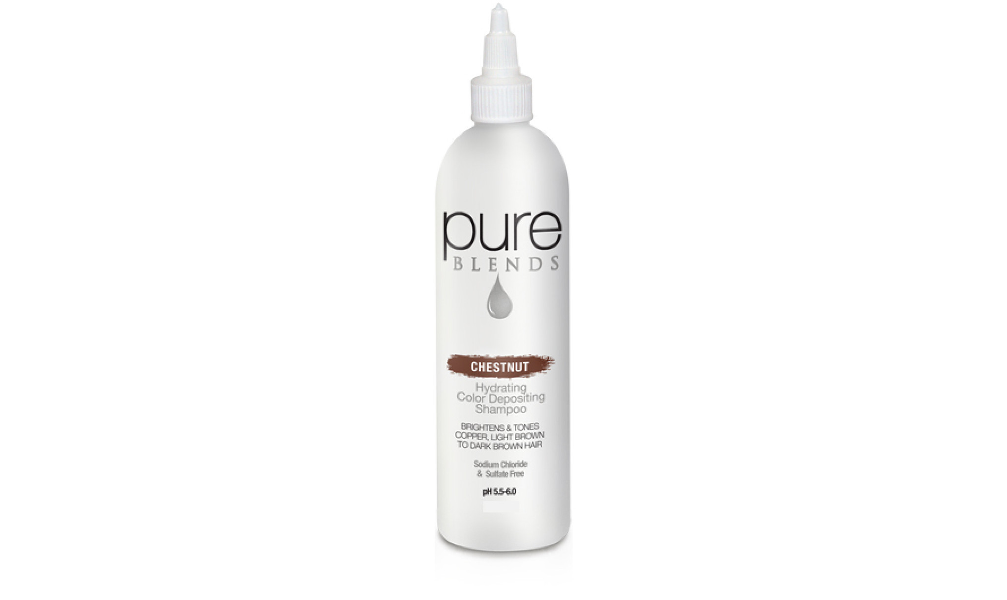 Pure Blends Colour Color Depositing Shampoo  cherry 120ml by Shop Salon Support - official distributor of Pure Blends Professional Hair Products, Colour Enhancing Shampoo, Colour Depositing Conditioner & Color Hair Shampoo Australia. Salon Support are Hair & Barber Barbershop Trade Wholesale Hairdressing Supplies Melbourne Australia