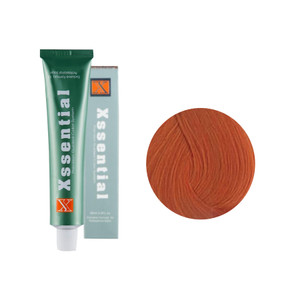 Xssential M06 Orange Manicure Color 85ml by Shop Salon Support - official distributor of Xssential  Professional Hair Products, Hair Colours, Hair Dyes and Vivid Colors. Salon Support are Hair & Barber Barbershop Trade Wholesale Hairdressing Supplies Melbourne Australia