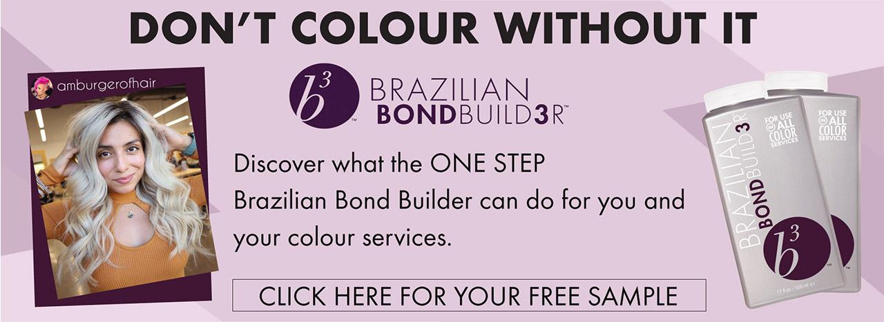 b3 brazilian bondbuilder