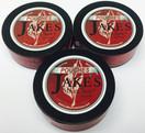 "Jake's Mint Chew Jake's Mint Chew - CINNAMON - 3 Pack-""POUCHES"""