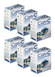 Can-C Eye Drops 6 Boxes Five Month Supply
