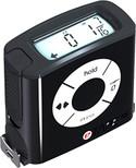 eTape16 (Black) ET16.75-DB-RP Digital Tape Measure, 16', Inch and Metric