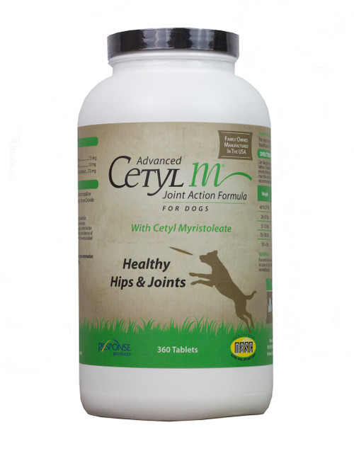 Cetyl M Joint Action Formula for Dogs