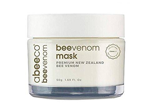 Abeeco Pure New Zealand Bee Venom Mask