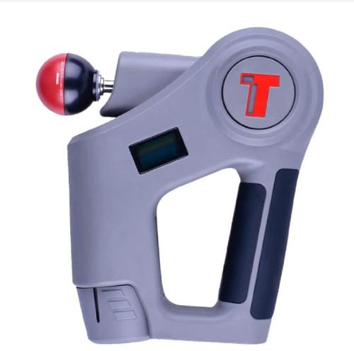 TimTam PowerMassager Pro – Handheld Percussion Massager