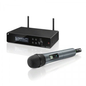 SennheiserXSW2-835-A Vocal Set Wireless System with Handheld Transmitter and 835 capsule