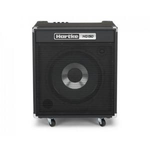"""Hartke HD150 150W 1x15"""" Bass Combo Amplifier"""