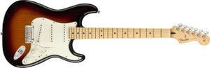 FenderPlayer Stratocaster Electric Guitar with Maple Fingerboard