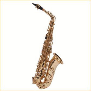 F.E. Olds NAS110WC Student Alto Saxophone