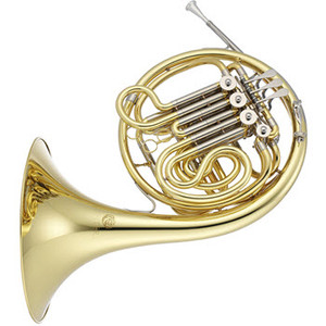 Jupiter Double French Horn Model JHR1100