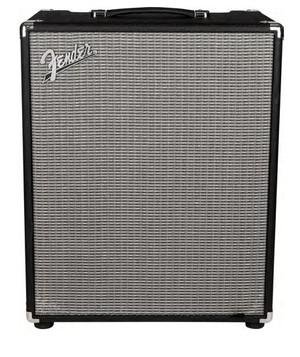 """Fender Rumble 500  500W 1-Channel 2x10"""" Bass Combo Amplifier"""