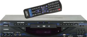 VocoPro DVX-890k  Digital Karaoke Player