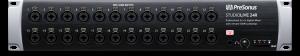PreSonus StudioLive 24R  24-Channel Rackmount Digital Mixer and StageBox