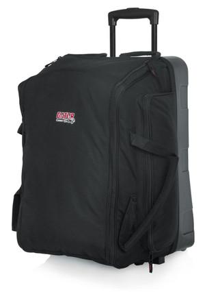 Gator GPA SPEAKER BAG SERIES Deluxe 15″ Rolling Speaker Bag