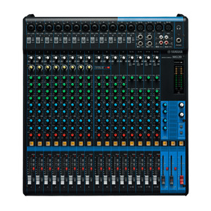 Yamaha MG20  20 Channel Analog Mixer