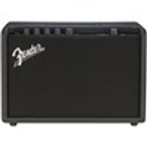 "Fender Mustang GT40  40W 1-Channel 2x6.5"" Modeling Guitar Combo Amplifier"