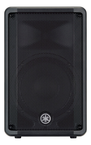 "Yamaha CBR10-CA  10"" 2-Way 700 Watt Peak Passive Loudspeaker with 90°x60° Dispersion"