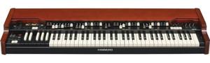 Hammond Suzuki XK5  73-Key Portable Organ