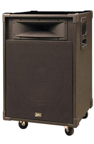 Leslie LESLIE-2121 Leslie Speaker in Black