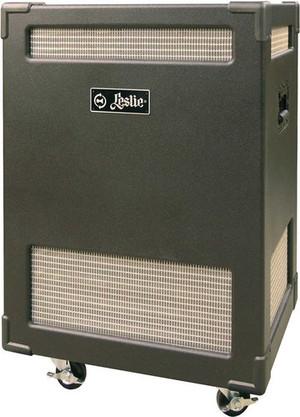 Leslie LESLIE3300  Leslie 3300 Tone Cabinet, Black