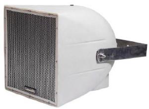"Community R.25-94Z 8"" 2-Way Full Range Speaker, Weather Resistant, Light Grey"