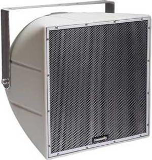 "Community R.5-94Z 12"" 2-Way Coaxial Speaker, Weather Resistant"