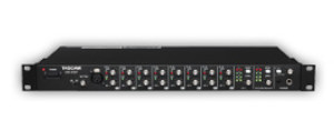 Tascam LM8ST Line Mixer 1RU 8-Stereo in