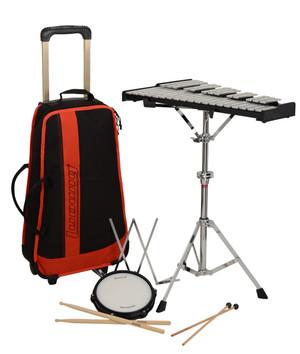 Ludwig M652RBR Educational Percussion Kit