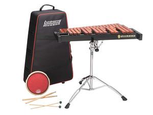 Ludwig-Musser LMXYO xylophone kit