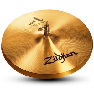 """Zildjian A Zildjian Quick Beat Hihats-14"""""""