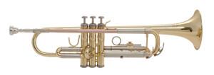 Prelude TR711 standard trumpet