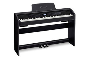 Casio PX780BK 88-Key Digital Piano