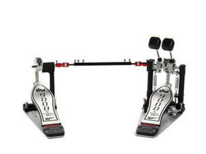 Drum Workshop DWCP9002 DW 9000 series double pedal with bag