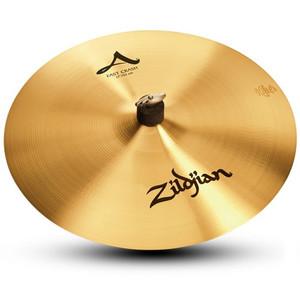 """Zildjian 17"""" A Zilidjian Fast Crash"""