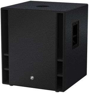 MACKIE Thump18S 1200w 18 in powered subwoofer
