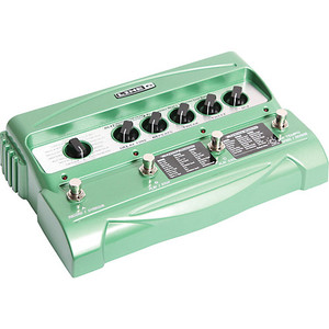 Line 6 DL4 Delay Modeler Guitar Effect Pedal