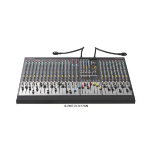 Allen & Heath GL2400-32 32 Channel Mixing Console