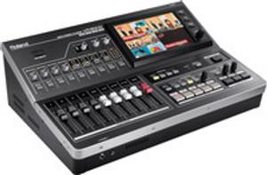 Roland VR50HD A/V Mixer & Recorder
