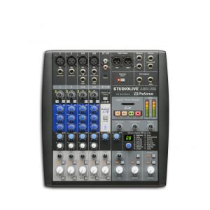 PreSonus StudioLive AR8 USB 8-channel Mixer
